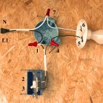Wiring Diagram For A Single Pole Light Switch   Wiring Diagram   Single Pole Switch Wiring Diagram