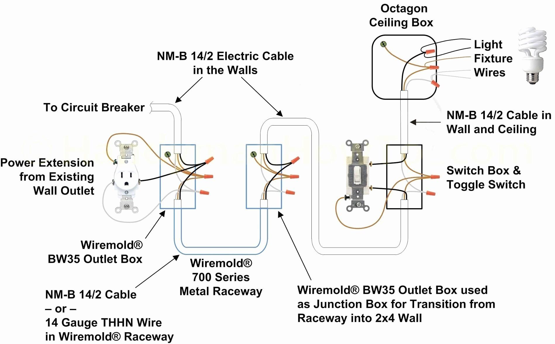 Wiring Diagram For Bathroom Fan Timer - Wiring Diagrams Hubs - Bathroom Wiring Diagram