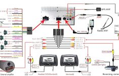 Wiring Diagram For Citroen Xsara Picasso Radio | Wiring Library – Pioneer Fh-S501Bt Wiring Diagram