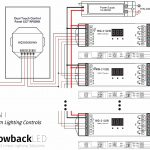 Wiring Diagram For Dmx Controllers | Led Lighting Diagram   Led Lighting Wiring Diagram