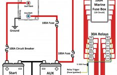 Dual Rv Battery Wiring Diagram