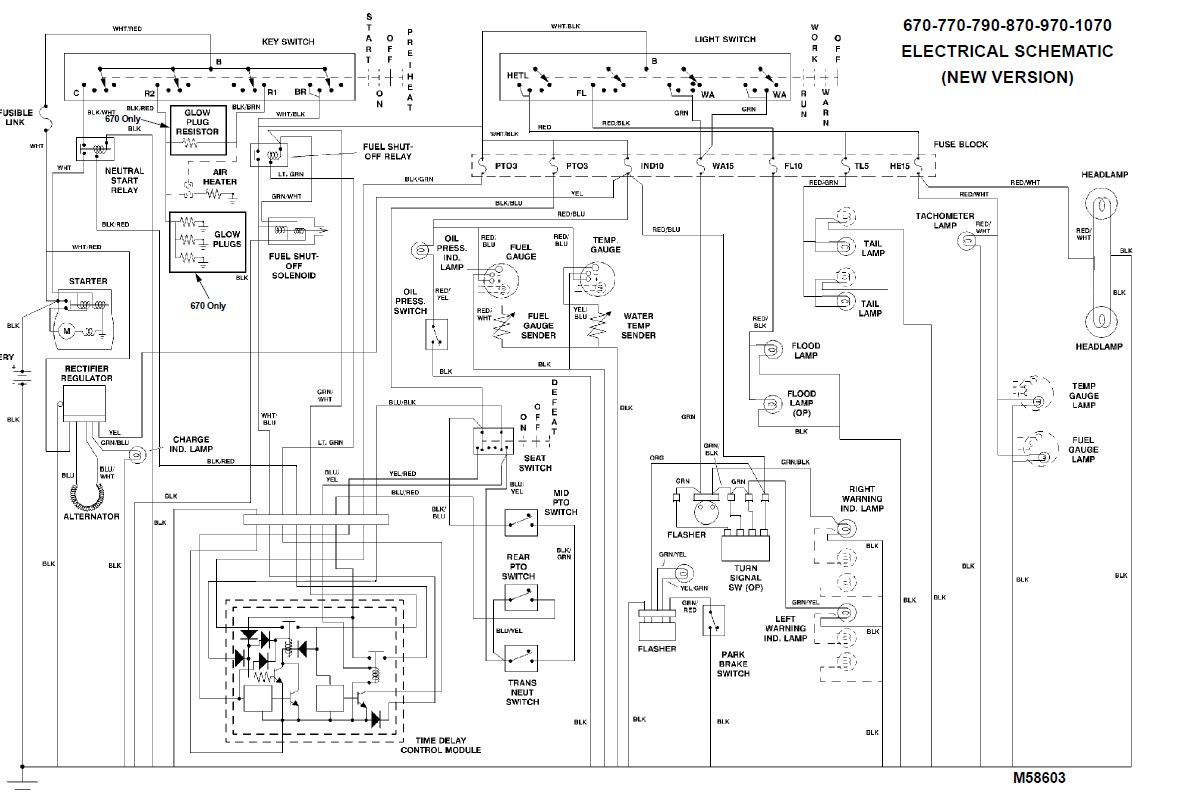 Wiring Diagram For John Deere 322 | Wiring Library - John Deere 318 Wiring Diagram