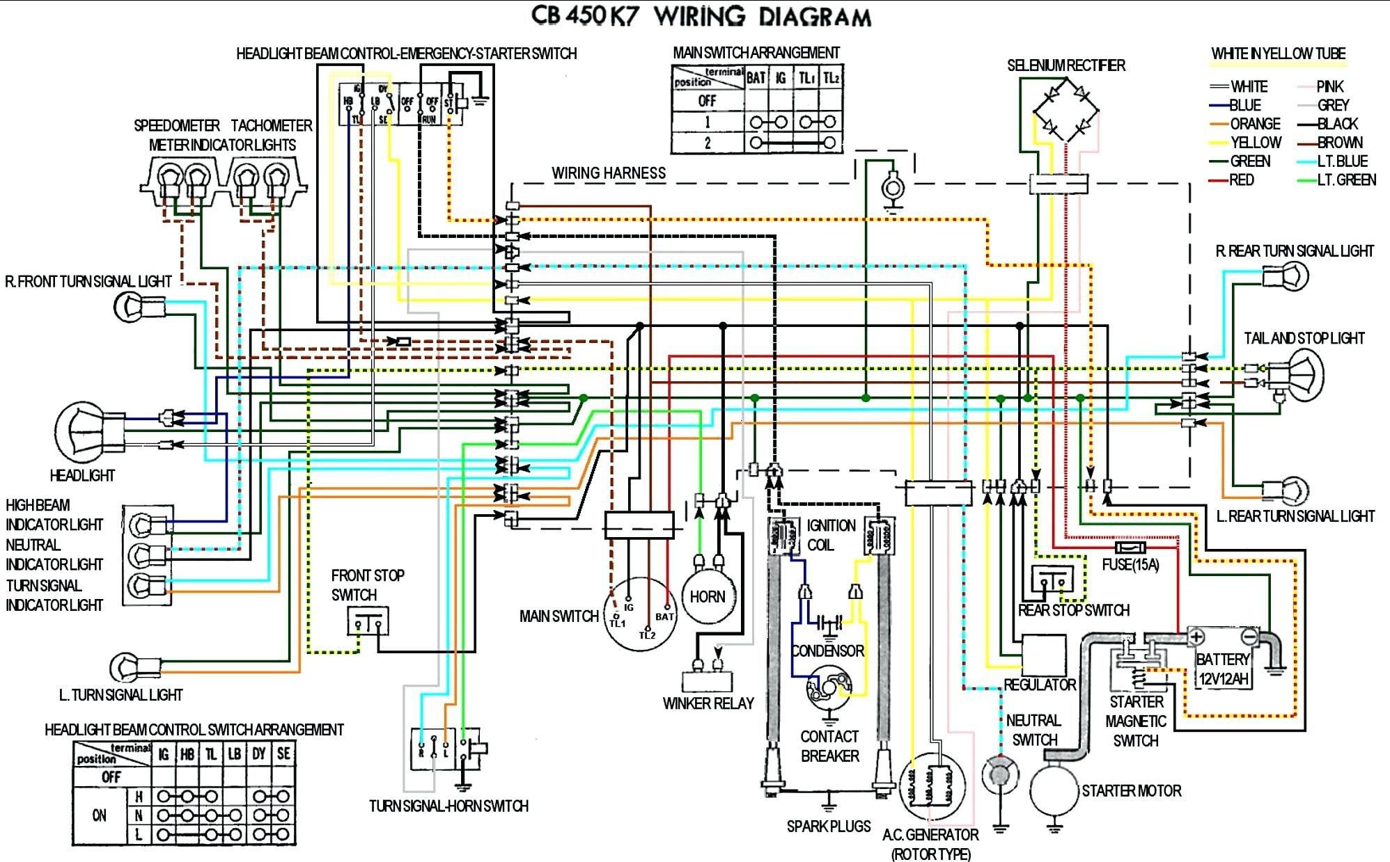 Wiring Diagram For John Deere Lt155   Manual E-Books - John Deere Lt155 Wiring Diagram