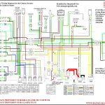 Wiring Diagram For Jonway 150Cc   Wiring Diagram Detailed   150Cc Scooter Wiring Diagram