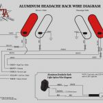 Wiring Diagram For Led Tail Lights Fitfathers Me Unusual Light And   Wiring Diagram For Trailer Lights