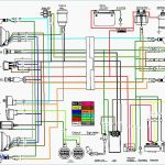 Wiring Diagram For Loncin 110 With 5 Pin Cdi | Wiring Diagram   5 Pin Cdi Wiring Diagram