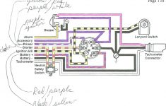 Murray Lawn Mower Ignition Switch Wiring Diagram