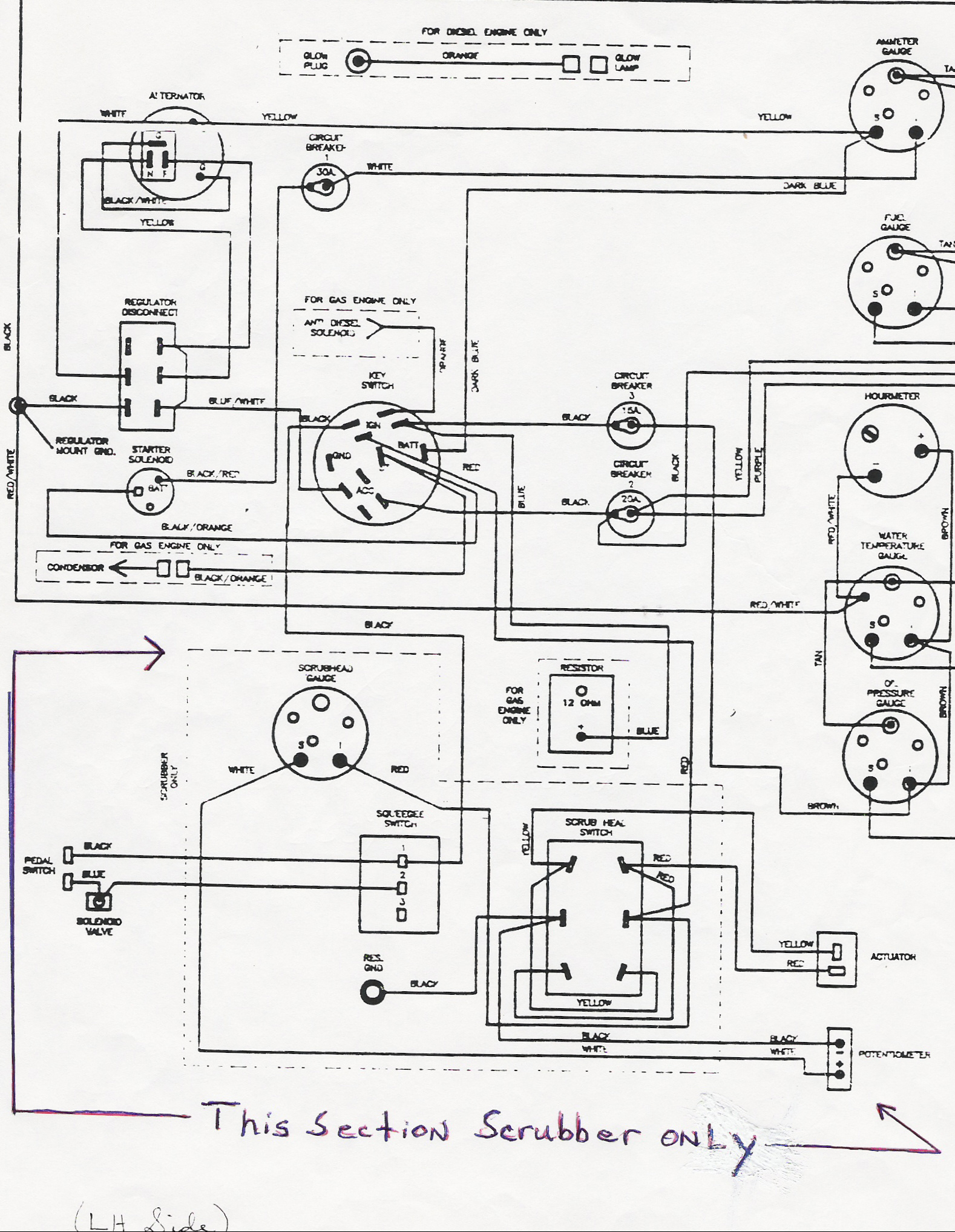 Onan Rv Generator Wiring Diagram from 2020cadillac.com
