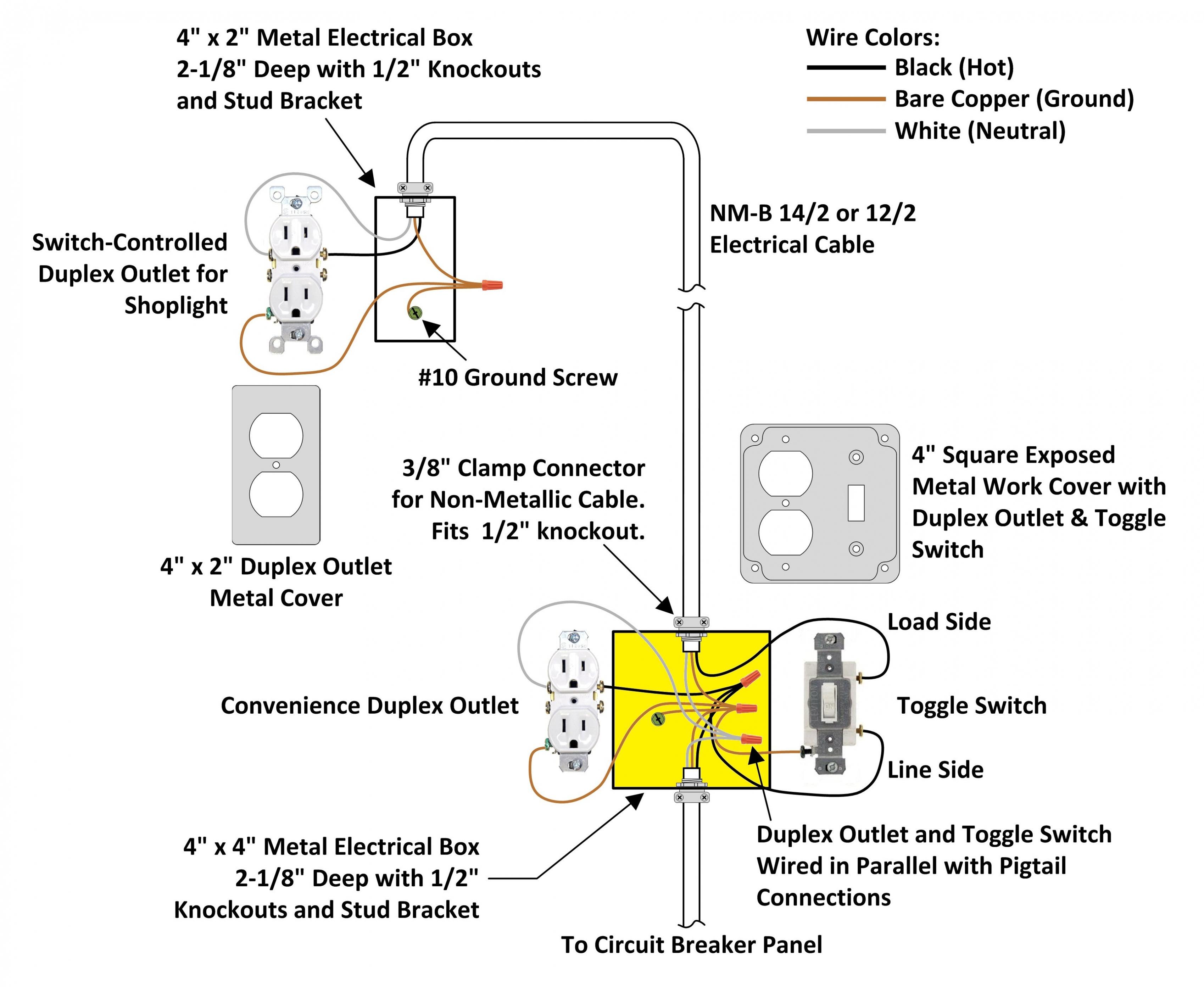 Wiring Diagram For Pdl Light Switch Print 240V Plug Wiring Diagram - Receptacle Wiring Diagram