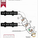 Wiring Diagram For Seymour Duncan Pickups Rate Precision Bass Wiring   Bass Guitar Wiring Diagram