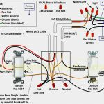 Wiring Diagram For Standard Light Switch – Wiring Diagram Data – Double Light Switch Wiring Diagram