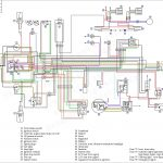 Wiring Diagram For Tao Tao 110Cc 4 Wheeler   Wiring Diagram Detailed   Tao Tao 110 Atv Wiring Diagram