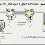 Wiring Diagram For Three Lights On One Switch   All Wiring Diagram Data   Wiring Lights Diagram