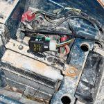 Wiring Diagram Kawasaki Bayou 220 Parts | Wiring Diagram   Kawasaki Bayou 220 Wiring Diagram