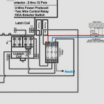 Wiring Diagram Lighting Contactor With Photocell   Wiring Diagram   Contactor Wiring Diagram