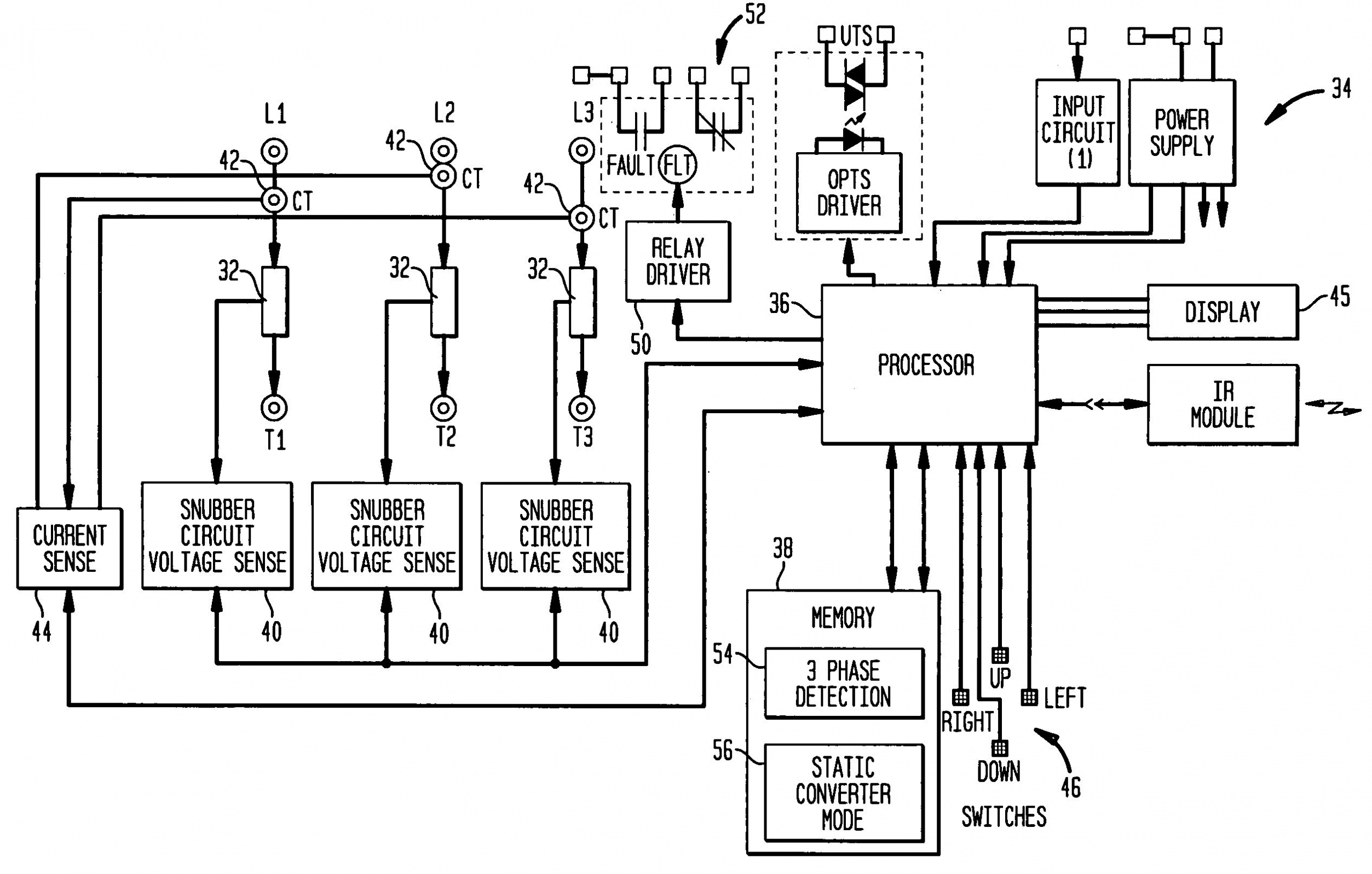 Wiring Diagram Motor 3 Phase Inspirationa Ac Motor Starter Wiring - 3 Phase Motor Starter Wiring Diagram Pdf