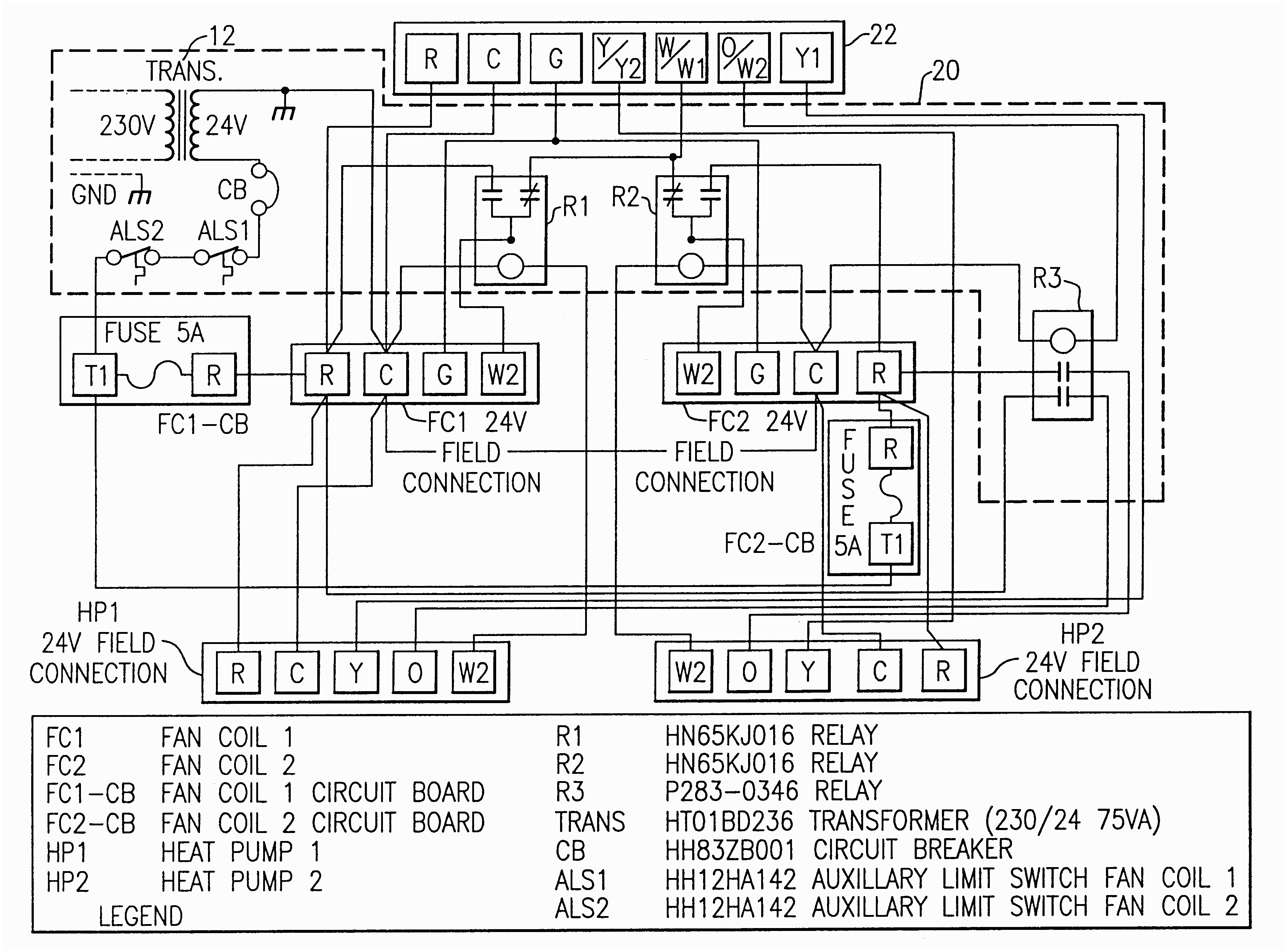 Wiring Diagram Of Carrier Air Conditioner - Great Installation Of - Carrier Air Conditioner Wiring Diagram