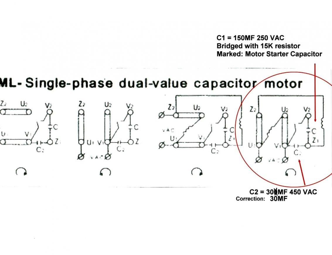 Wiring Diagram Single Phase Motor Wiring Diagrams Furthermore 9 Lead - 3 Phase Motor Wiring Diagram 9 Leads