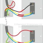Wiring Diagram Two Way Switching For 2 Switch 1 Lighting Circuit – 2 Way Switch Wiring Diagram