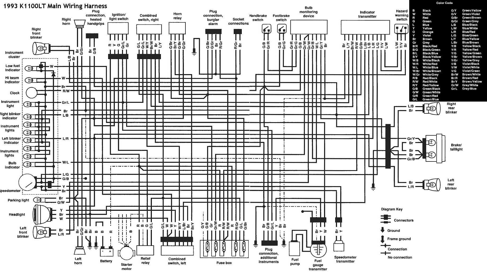 Wiring Diagrams For Bmw - Wiring Diagrams Hubs - Bmw Wiring Diagram