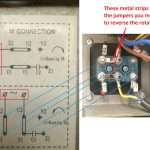 Wiring Diagrams Single Phase Electric Motor Earth Ground   Wiring   Electric Motor Wiring Diagram Single Phase