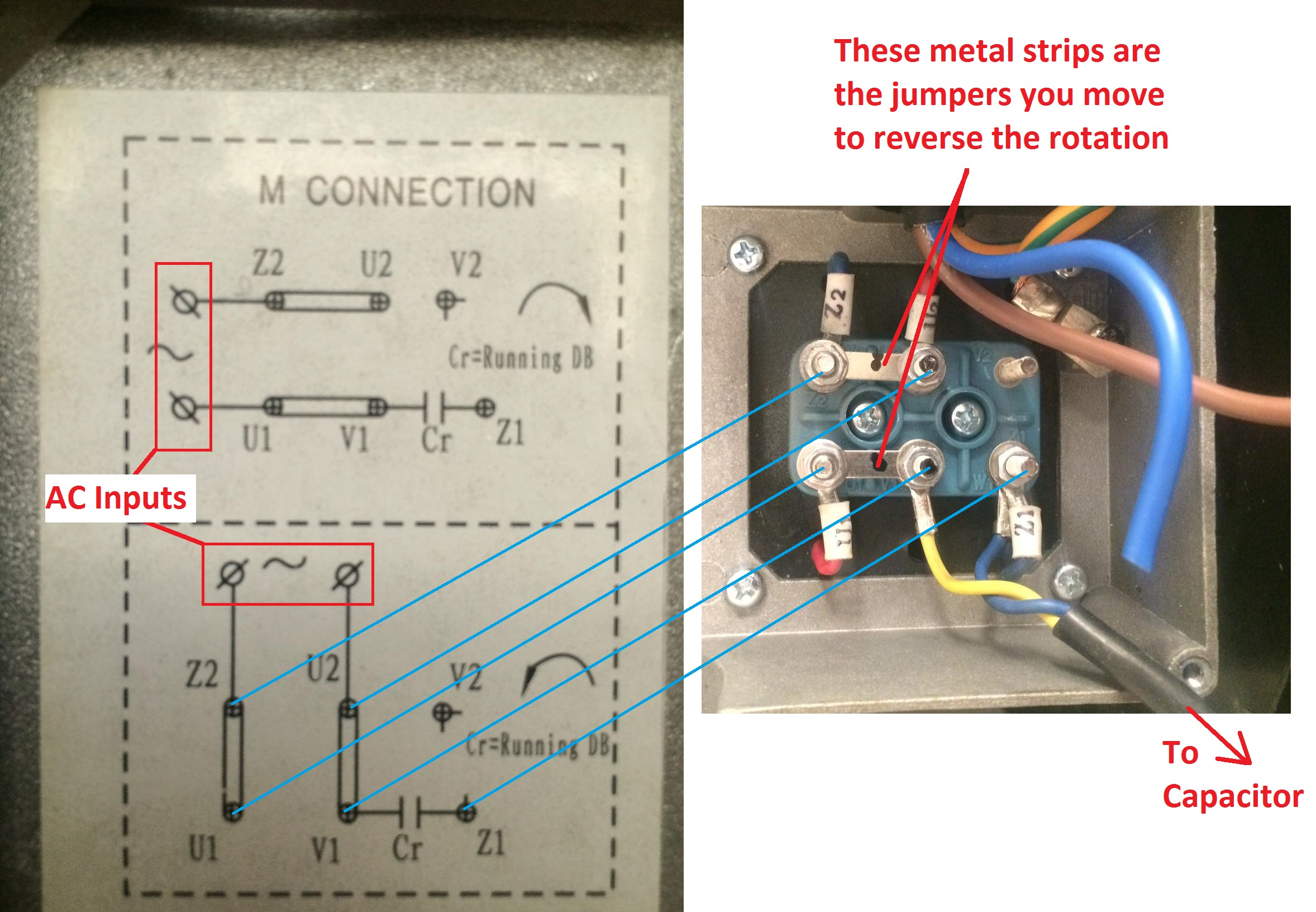 Wiring Diagrams Single Phase Electric Motor Earth Ground - Wiring - Electric Motor Wiring Diagram Single Phase