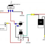 Wiring Diagrams   Universal Fuel Gauge Wiring Diagram