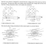 Wiring Diagrams   Winch Wiring Diagram