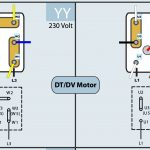Wiring Electric Motor For Dual Belt Conveyors | Tommy Support   Electric Motor Wiring Diagram