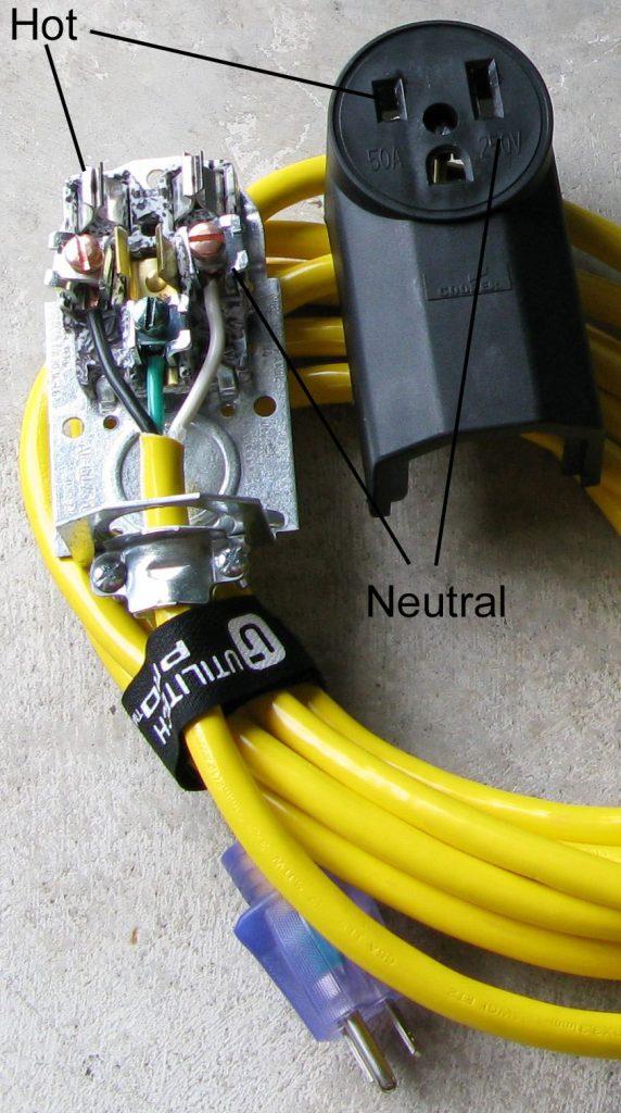 Wiring For 220 Welder Plug - Wiring Diagrams Hubs - 220V ...