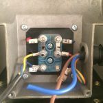 Wiring   How To Wire Up A Single Phase Electric Blower Motor   Electric Motor Wiring Diagram Single Phase