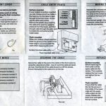 Wiring Information   6 Way Trailer Plug Wiring Diagram