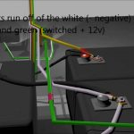 Wiring Lights On My Clubcar Golf Cart   Youtube   48 Volt Club Car Wiring Diagram