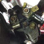 Wiring Starter Motor To Switch   Starter Motor Wiring Diagram