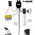 Wiring Up Led Light Bar Diagram Save Philips Led Light Bar Wiring   Light Bar Wiring Diagram
