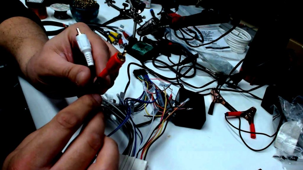 Wonderful Of Pioneer Head Unit Wiring Diagram Car Stereo