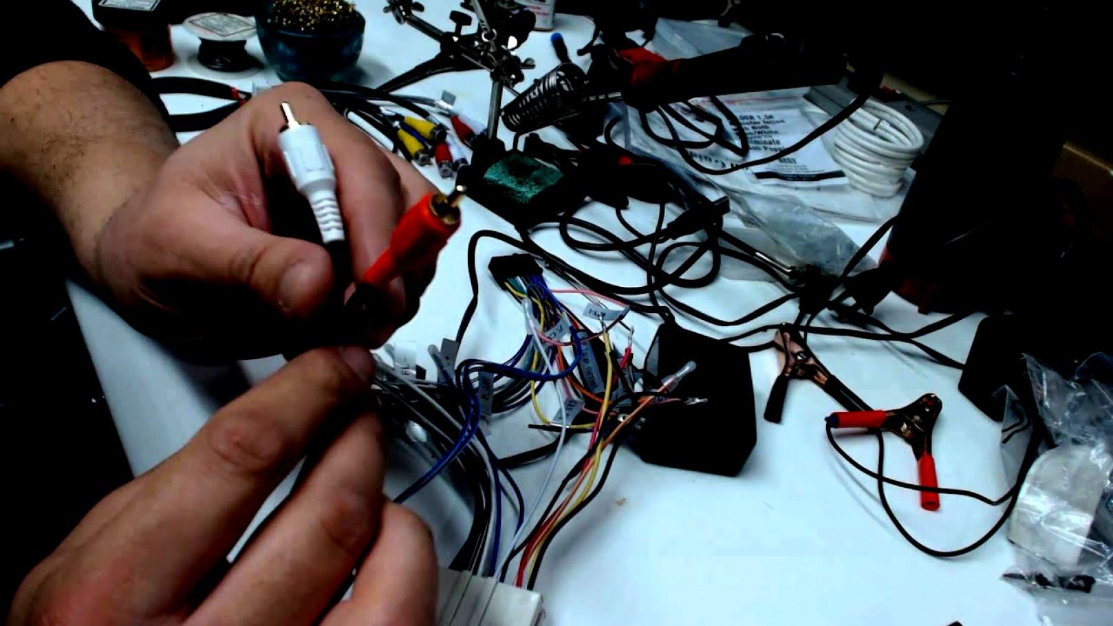 Wonderful Of Pioneer Head Unit Wiring Diagram Car Stereo Harness - Ac Unit Wiring Diagram