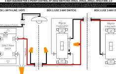 Wonderful Simple 3 Way Switch Wiring Diagram Video On How To Wire A – 3Way Switch Wiring Diagram