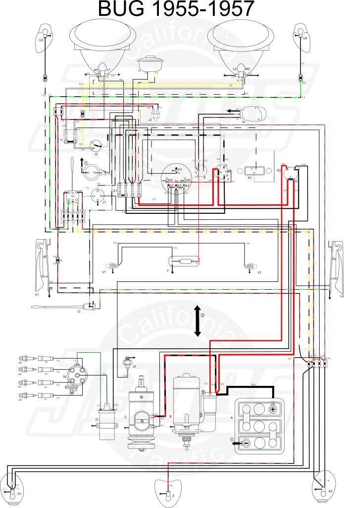 Vw T5 Wiring Diagram Download