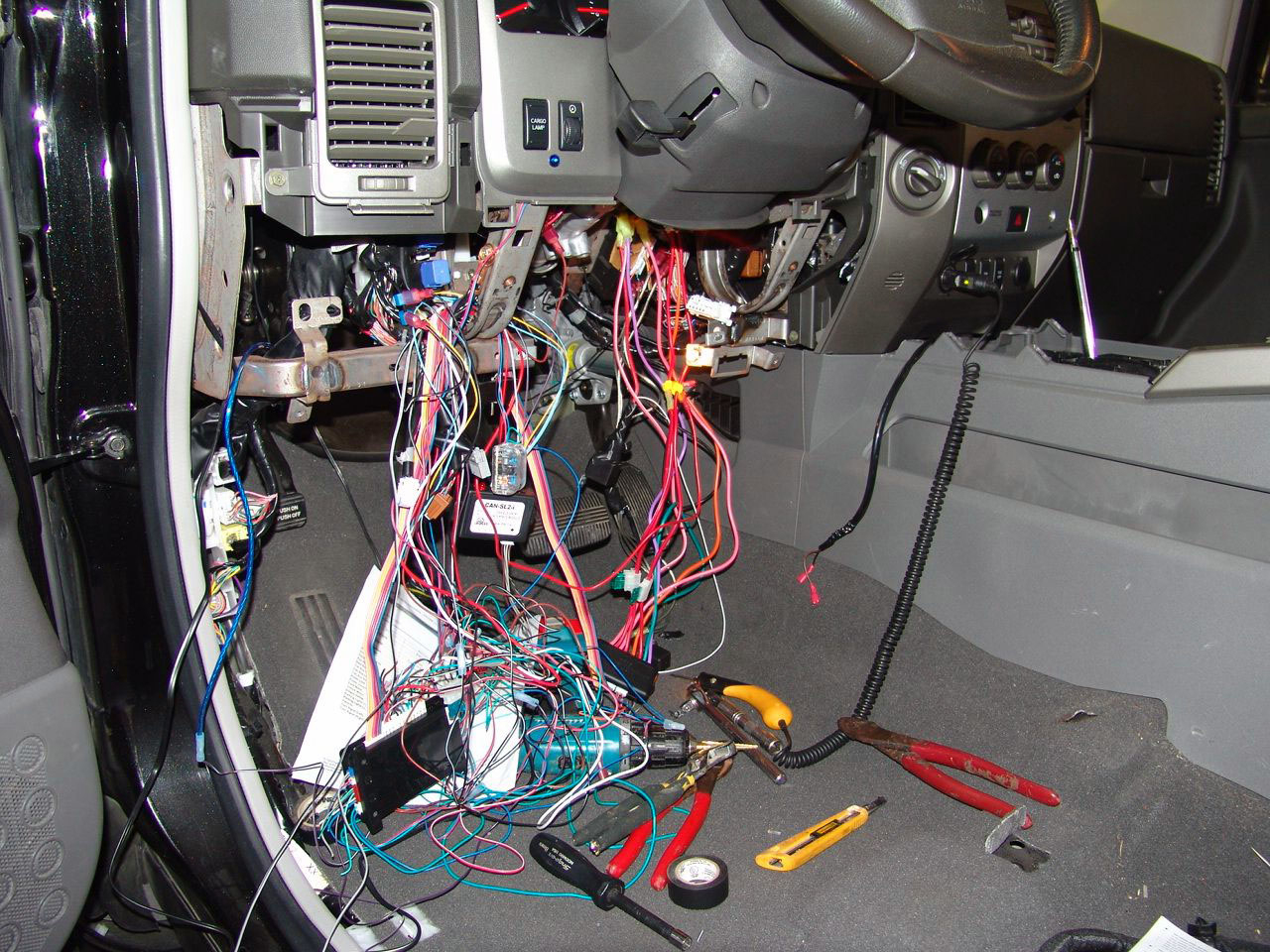 Automotive Wiring Diagram Awesome Viper 5701 Of Remote ...