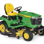 X754 Signature Series Lawn Tractor   New Riding Lawn Mowers   John Deere Z425 Wiring Diagram