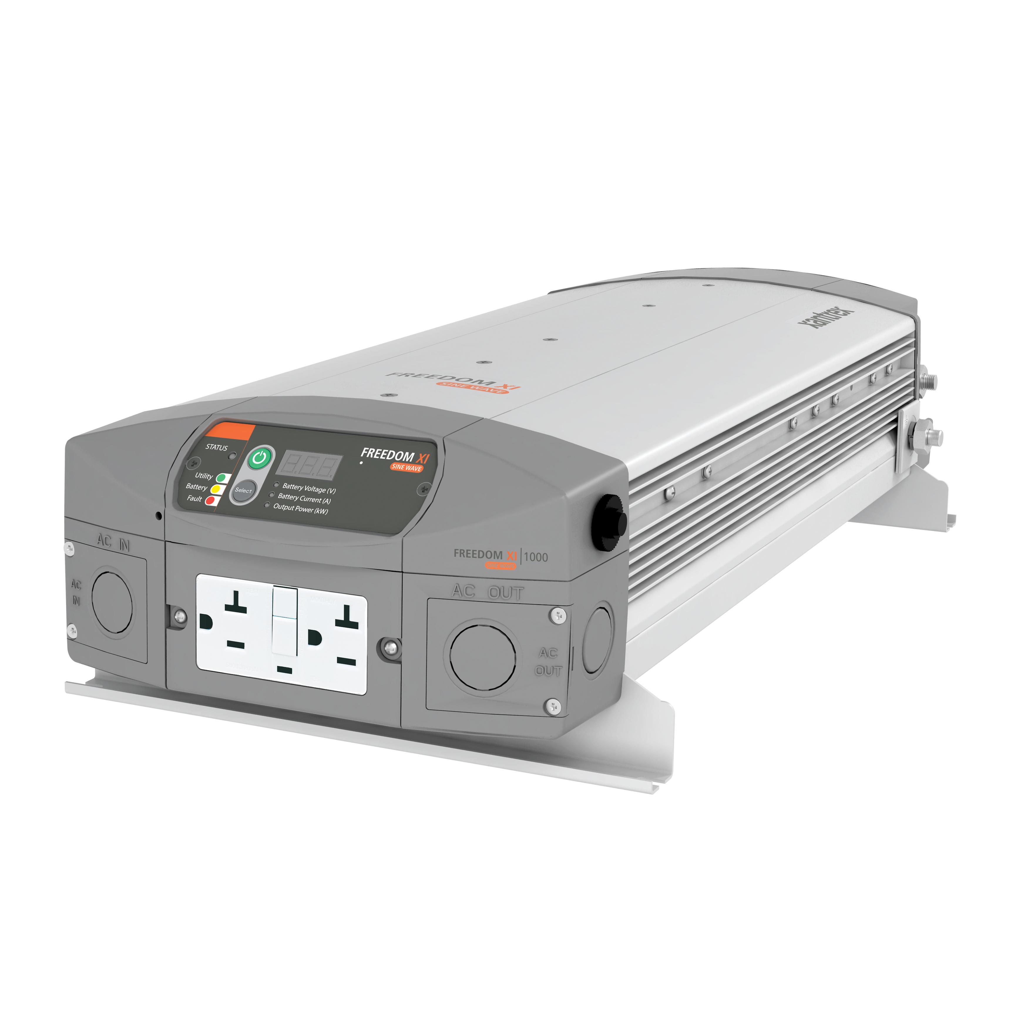 Xantrex Inverter Wiring Diagram | Wiring Diagram - Power Inverter Wiring Diagram