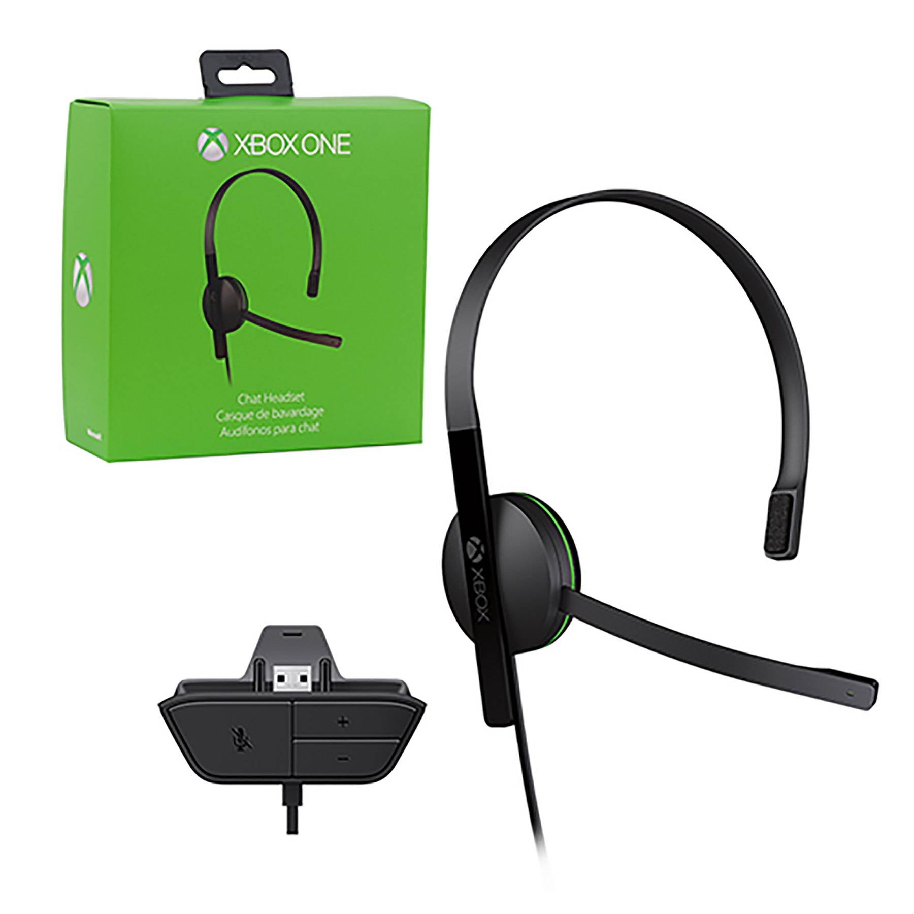 Xbox One 3 5mm Headset Adapter  Warlord Version   9 Steps