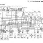 Xs650: 79 Xs650Sf/2F Wiring Diagrams | Thexscafe   Xs650 Wiring Diagram