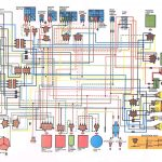 Xs650 Chopper Wiring Diagrams   Xs650 Wiring Diagram