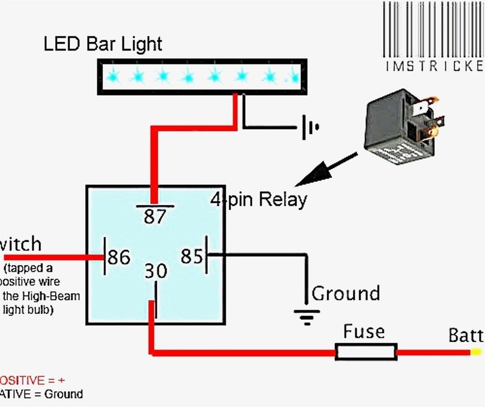 Xtreme Led Light Bar Wiring Diagram | Manual E-Books - Led Light Bar Wiring Harness Diagram