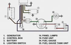 Yamaha Outboard Gauges Wiring Diagram
