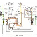Yamaha Outboard Tach Wiring | Manual E Books   Yamaha Outboard Tachometer Wiring Diagram