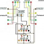 York Air Conditioner Diagram   Wiring Diagrams Hubs   York Air Handler Wiring Diagram