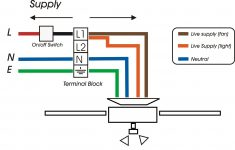 Zing Ear Ze-208S Wiring Diagram